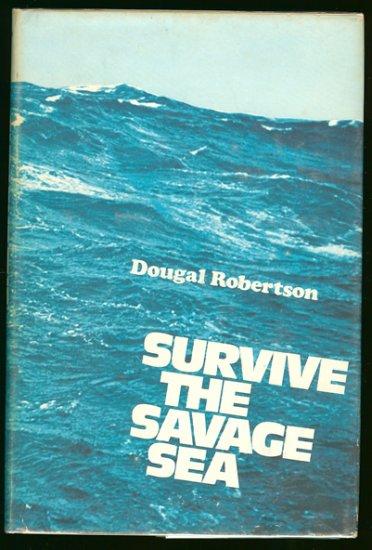 Robertson Dougal: Survive The Savage Sea