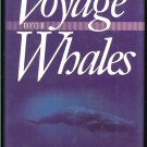 Whitehead Hal: Voyage To The Whales