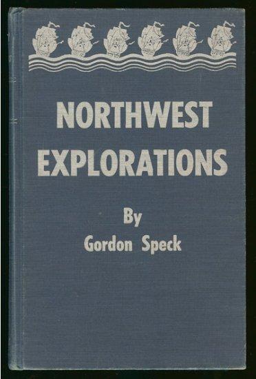 Speck Gordon: Northwest Explorations