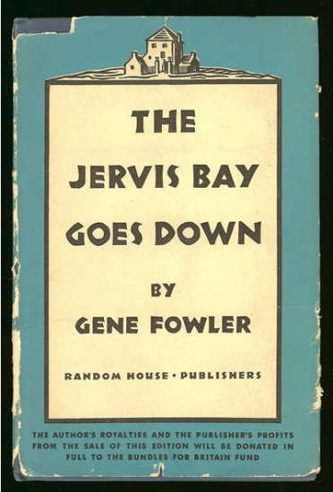 Fowler Gene: The Jarvis Bay Goes Down
