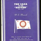 Hancock H. E: Semper Fidelis The Saga of the Navvies