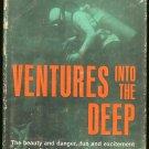 Wibberley Leonard: Ventures Into The Deep