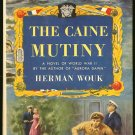 Wouk Herman: The Cain Mutiny