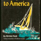 Page Frank: Sailing Solo To America