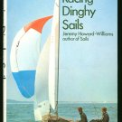 Howard - Williams Jeremy: Racing Dinghy Sails