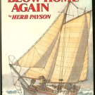 Pyson Herb: You Cant Blow Home again