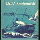 Burns Conrad: Qrd ? Snohomish