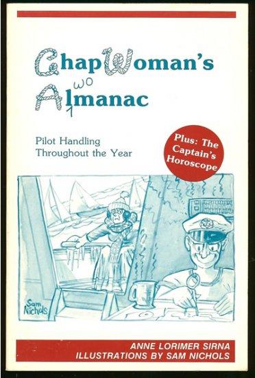 Sirna Anne Lorimer: Chap Womens Almanac