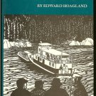 Hoagland Edward: Notes From A Century Before A Journal From British Columbia