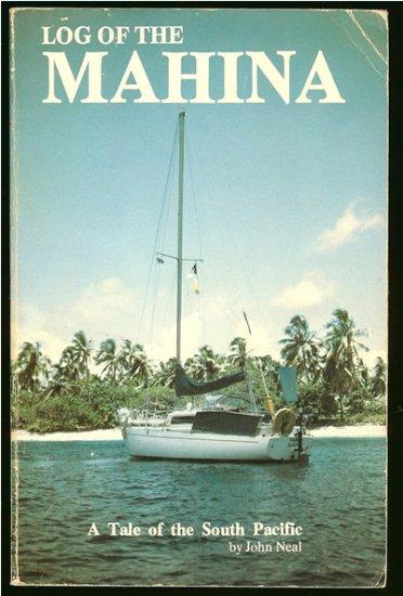 Neal John: Log Of The Mahina