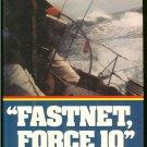 Rousmaniere John: Fastnet Force 10