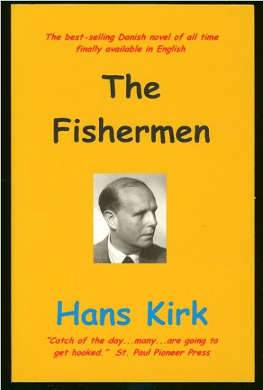 Kirk Hans: The Fisherman