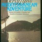 Pardy Lin & Larry: Seraffyns Mediterranean Adventure