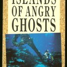 Edwards Hugh: Islands Of Angry Ghosts The Batavia Expedition