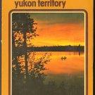 Wright Richard & Rochelle Wright: Canoe Routes Yukon Territory