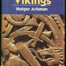 Arbman Holger: The Vikings