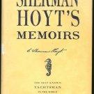 Connett Eugene V. (edited by) Sherman Hoyt: Sherman Hoyts Memoirs