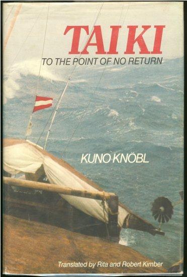 Knobl Kuno: Taiki To the Point of No Return