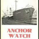 Vogel F. Leo: Anchor Watch