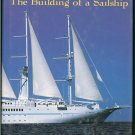 Novitski Joseph: Wind Star The Building of a Sailship