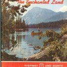 Cook Fred S. (editor): Two And North The Enchanted Land