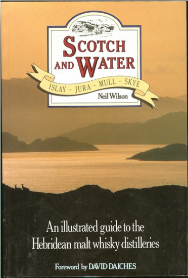 Wilson Neil: Scotch And Water