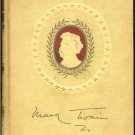 Twain Mark: A Tramp Abroad