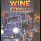 Buti Bruno: Rumbling Wine Barrels