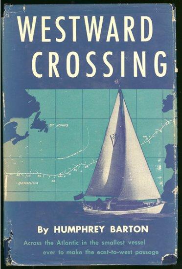 Barton Humphrey: Westward Crossing