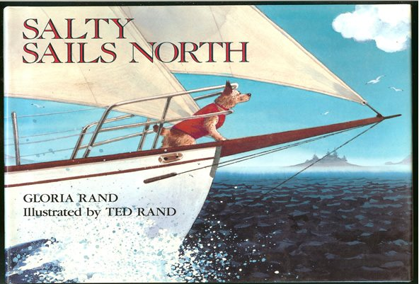 Rand Gloria: Salty Sails North