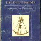Vaughan Thomas: Captain Cook R.N. The Resolute Mariner
