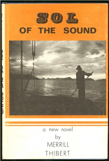Thibert Merrill: Sol Of The Sound
