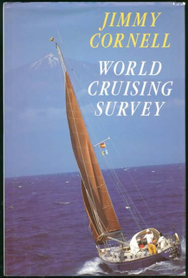 Cornell Jimmy: World Cruising Survey