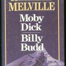 Melville Herman: Moby Dick & Billy Budd