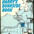 Sleightholme J.D: Old Harrys Bunkside Book