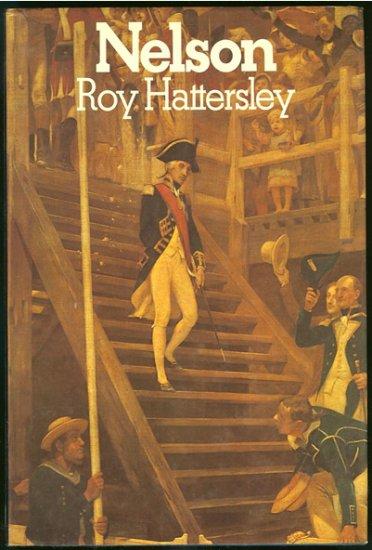 Hattersley Roy: Nelson