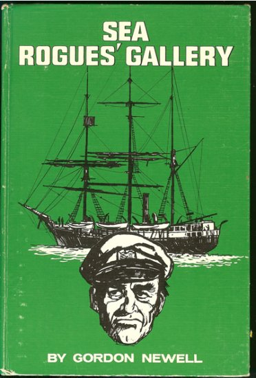 Newell Gordon: Sea Rogues Gallery