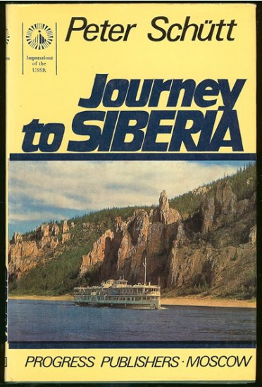 Schutt Peter: Journey To Siberia