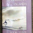 Teece Philip: A Dream Of Islands