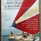 Shields Cornelius: Racing With Cornelius Shields And The Masters