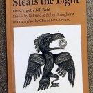 Reid Bill & Robert Bringhurst: The Raven Steals The Light