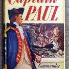Ellsberg Edward Commander: Captain Paul