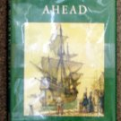 Hampden John (edited by): New Worlds Ahead Firsthand Accounts of English Voyages
