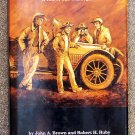 Brown John A   Robert H Ruby: The Highland Runners A Tale of the Okanogan