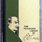 Murray Charles A: Newspaper Career of E D Cowen with Biographic Sketches