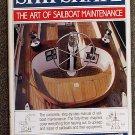 Mate Ferenc: Shipshape The Art of Sailboat Maintenance