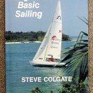 Colgate Steve: Colgates Basic Sailing