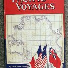 Marshall James Stirrat and Carrie Marshall: Pacific Voyages Selections From Scots Magazine 1771 - 18