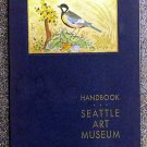 None: Handbook Seattle Art Museum