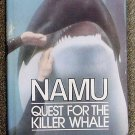 Griffin Ted: Namu Quest for the Killer Whale